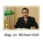 Michael Huttl