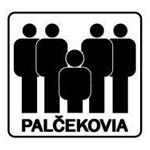 Palčekovia