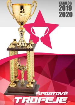 SCHD trofeje 2019